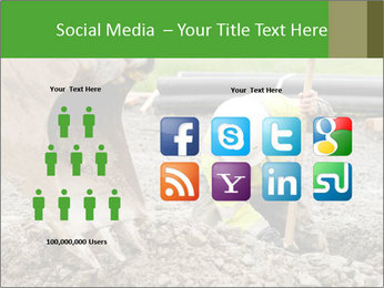 0000086335 PowerPoint Template - Slide 5