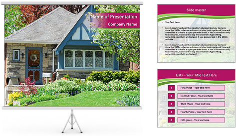 0000086336 PowerPoint Template
