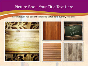 0000086337 PowerPoint Templates - Slide 19