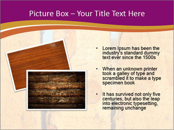 0000086337 PowerPoint Templates - Slide 20
