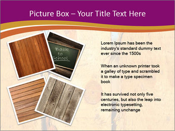 0000086337 PowerPoint Templates - Slide 23