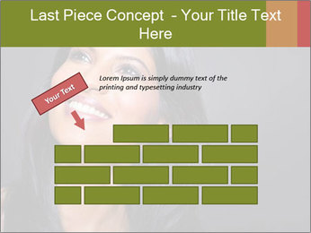 0000086338 PowerPoint Template - Slide 46