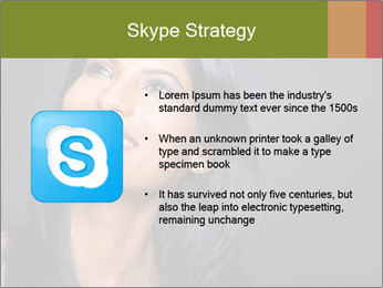 0000086338 PowerPoint Template - Slide 8