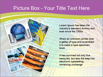 0000086339 PowerPoint Templates - Slide 23