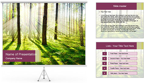 0000086340 PowerPoint Template