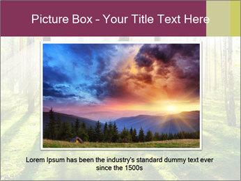 0000086340 PowerPoint Templates - Slide 15