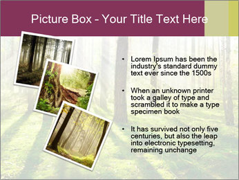 0000086340 PowerPoint Templates - Slide 17