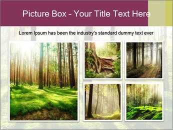 0000086340 PowerPoint Templates - Slide 19