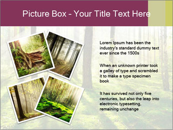 0000086340 PowerPoint Templates - Slide 23