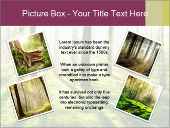 0000086340 PowerPoint Templates - Slide 24