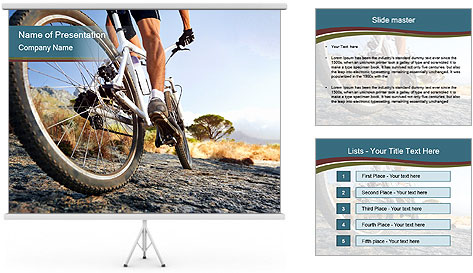 0000086341 PowerPoint Template