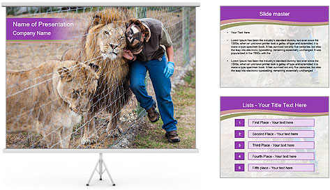 0000086343 PowerPoint Template