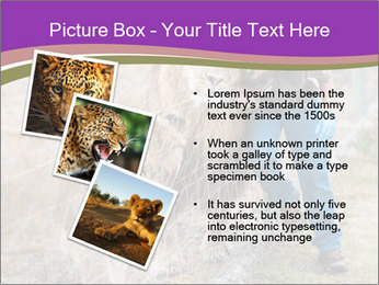 0000086343 PowerPoint Template - Slide 17