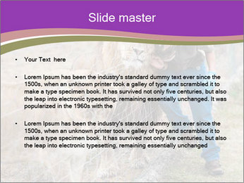 0000086343 PowerPoint Template - Slide 2