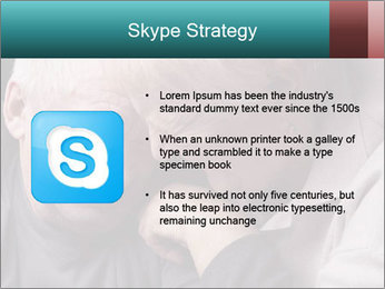 0000086344 PowerPoint Template - Slide 8
