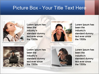 0000086345 PowerPoint Template - Slide 14