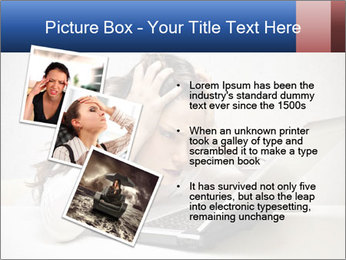 0000086345 PowerPoint Template - Slide 17
