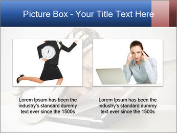 0000086345 PowerPoint Template - Slide 18