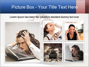 0000086345 PowerPoint Templates - Slide 19