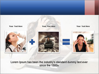 0000086345 PowerPoint Template - Slide 22