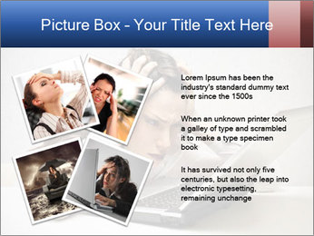 0000086345 PowerPoint Templates - Slide 23
