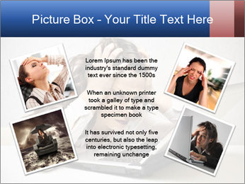 0000086345 PowerPoint Templates - Slide 24