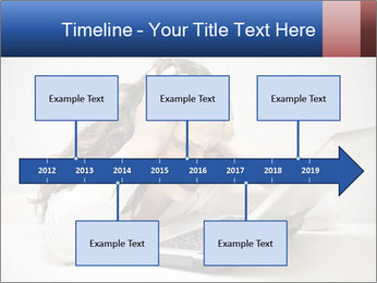 0000086345 PowerPoint Templates - Slide 28