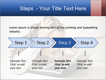 0000086345 PowerPoint Template - Slide 4