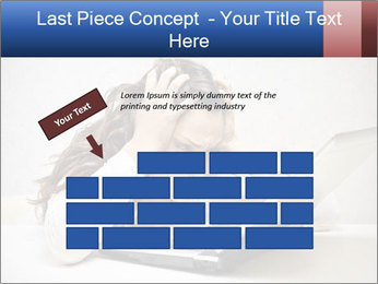 0000086345 PowerPoint Template - Slide 46