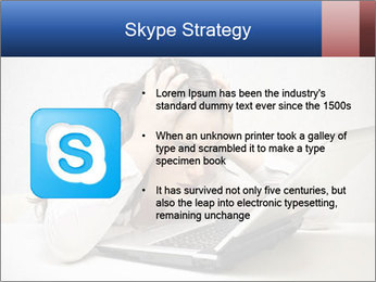 0000086345 PowerPoint Template - Slide 8