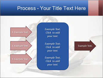 0000086345 PowerPoint Templates - Slide 85