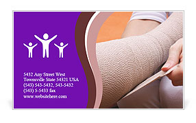 0000086347 Business Card Template