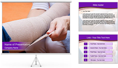 0000086347 PowerPoint Template