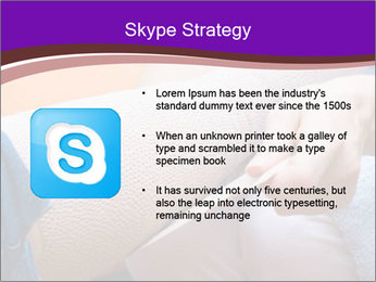 0000086347 PowerPoint Template - Slide 8