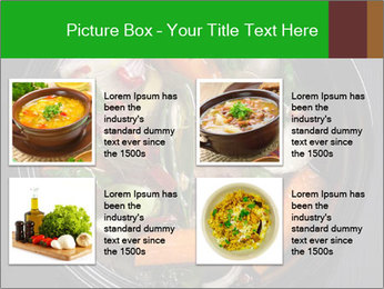 0000086348 PowerPoint Template - Slide 14