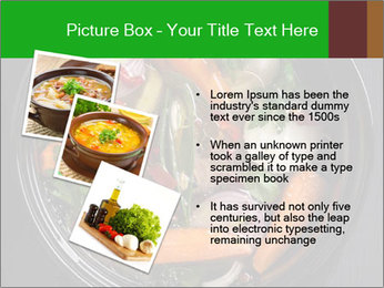 0000086348 PowerPoint Template - Slide 17