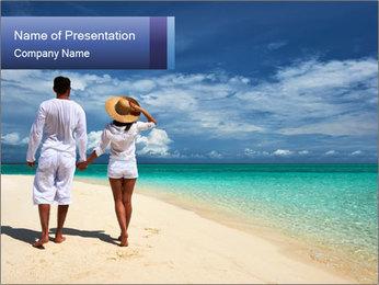 0000086349 PowerPoint Templates - Slide 1