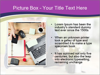0000086351 PowerPoint Template - Slide 13