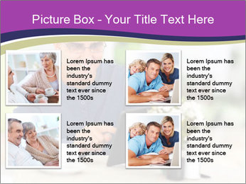 0000086351 PowerPoint Template - Slide 14