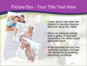 0000086351 PowerPoint Template - Slide 17