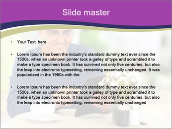 0000086351 PowerPoint Template - Slide 2