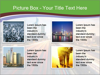 0000086352 PowerPoint Template - Slide 14