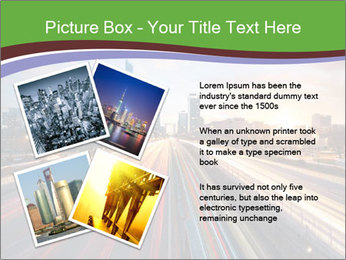 0000086352 PowerPoint Template - Slide 23