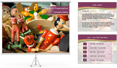 0000086353 PowerPoint Template