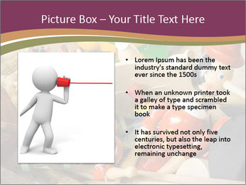 0000086353 PowerPoint Template - Slide 13