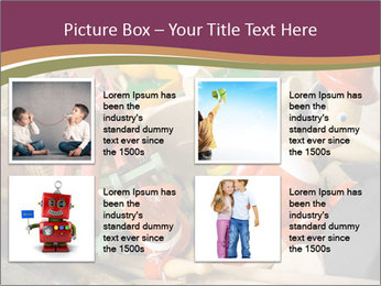 0000086353 PowerPoint Template - Slide 14