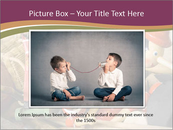 0000086353 PowerPoint Template - Slide 15