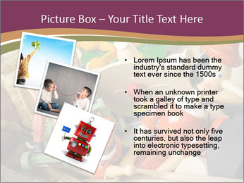 0000086353 PowerPoint Template - Slide 17