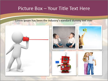 0000086353 PowerPoint Template - Slide 19