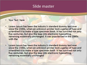 0000086353 PowerPoint Template - Slide 2